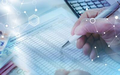 Piano ammortamento prestito imprese: cos'è e come funziona